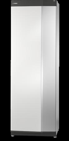 Uus nutikas maasoojuspump NIBE S1255